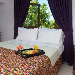 Отель Mynt Retreat Bed and Breakfast 3* Стандартный номер с различными типами кроватей фото 2