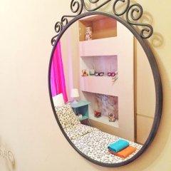 Hostel DomZhur Номер Эконом с разными типами кроватей (общая ванная комната) фото 2