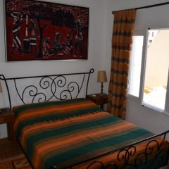 Отель Tanger Chez Habitant Марокко, Танжер - отзывы, цены и фото номеров - забронировать отель Tanger Chez Habitant онлайн комната для гостей фото 2