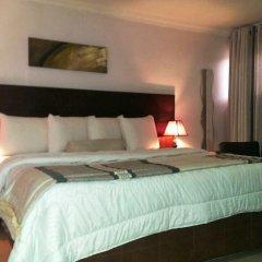 Presken Hotel and Resorts 3* Номер Делюкс с различными типами кроватей фото 2