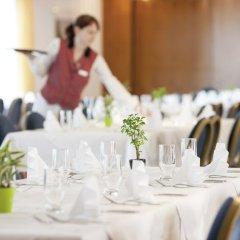 Отель Arcotel Donauzentrum Вена помещение для мероприятий