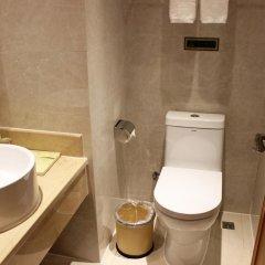 Отель Vienna Shenzhen Nanshan Yilida Шэньчжэнь ванная