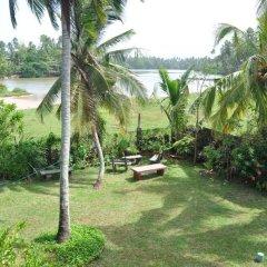 Отель Blue Lagoon Resorts Хиккадува фото 9