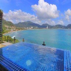 Отель IndoChine Resort & Villas 4* Семейный люкс с разными типами кроватей