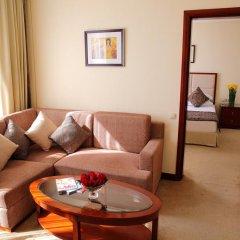 Парк Отель Бишкек 4* Улучшенный люкс фото 11