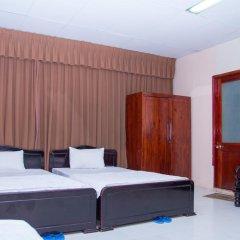 Отель Thanh Nien Guest House Стандартный номер с различными типами кроватей фото 5