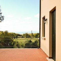 Отель Villa Bonin Италия, Лимена - отзывы, цены и фото номеров - забронировать отель Villa Bonin онлайн балкон
