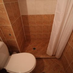 Отель Palm Marina Studios Равда ванная