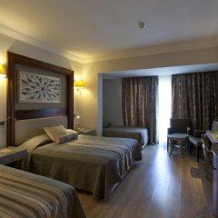 Side Star Resort Турция, Сиде - отзывы, цены и фото номеров - забронировать отель Side Star Resort онлайн комната для гостей фото 2