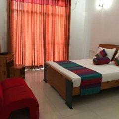Отель Creston Park Accommodation 2* Номер Делюкс с различными типами кроватей