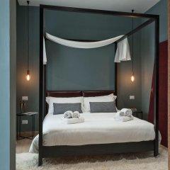 Отель Tornabuoni Place Номер Делюкс с различными типами кроватей фото 2