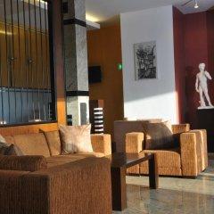 Отель Laya Beach интерьер отеля фото 3
