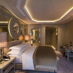 Отель Wyndham Grand Istanbul Kalamis Marina 5* Полулюкс с различными типами кроватей фото 3