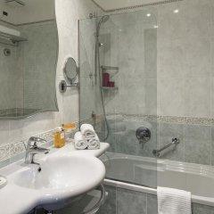 Hotel American-Dinesen 4* Стандартный номер с различными типами кроватей фото 9