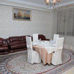 Гостиница Inn Kavkaz в Махачкале отзывы, цены и фото номеров - забронировать гостиницу Inn Kavkaz онлайн Махачкала питание фото 3