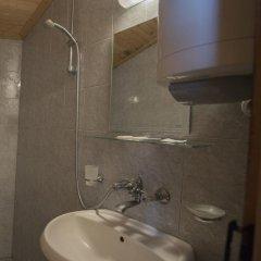 Отель Guesthouse Imalo Edno Vreme ванная