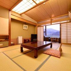 Отель Seiryu No Yado Kawachi Стандартный номер