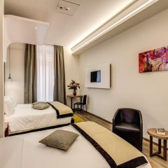 Trevi Collection Hotel 4* Номер Делюкс с различными типами кроватей фото 6