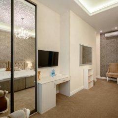 Бутик-отель Серебряная лошадь Улучшенный номер с разными типами кроватей фото 3