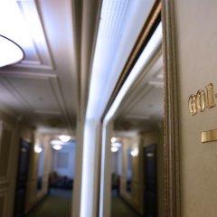 Гостиница Яр интерьер отеля фото 2
