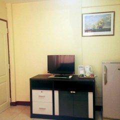 Отель The Nelson Guest House Pattaya Стандартный номер с различными типами кроватей фото 5