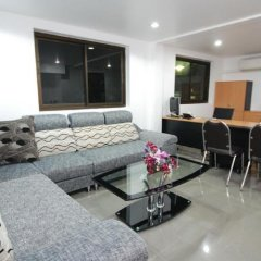 Отель Patong Budget Rooms интерьер отеля фото 2