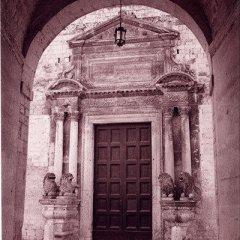 Отель Conte Orsini Suite Конверсано сауна