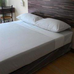 Отель AC Sport Village 3* Стандартный номер с различными типами кроватей фото 11