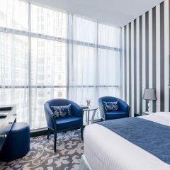 Signature 1 Hotel Tecom 4* Стандартный номер с различными типами кроватей фото 3