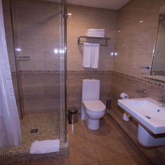 Гостиница El Paraiso ванная фото 2