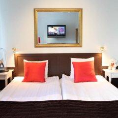 Отель Lilla Radmannen 3* Стандартный номер фото 6
