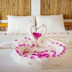 Отель Hoi An Rustic Villa 2* Номер Делюкс с различными типами кроватей фото 14