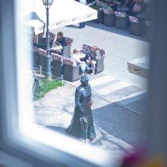 Отель Rooms Zagreb 17 развлечения