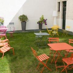 Отель Hôtel Des Batignolles Франция, Париж - 10 отзывов об отеле, цены и фото номеров - забронировать отель Hôtel Des Batignolles онлайн фото 12