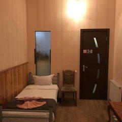 Hotel Zaira 3* Номер категории Эконом с различными типами кроватей фото 2