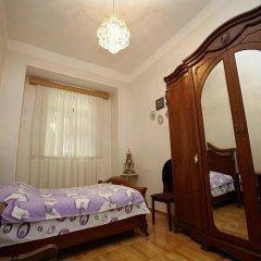 Отель Leila комната для гостей фото 5