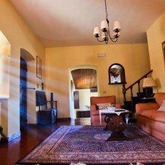 Отель La Bouganville Country House Дженцано-ди-Рома интерьер отеля фото 2