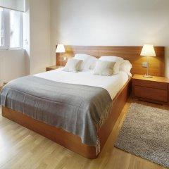Отель Eder 2 Apartment by FeelFree Rentals Испания, Сан-Себастьян - отзывы, цены и фото номеров - забронировать отель Eder 2 Apartment by FeelFree Rentals онлайн комната для гостей фото 2