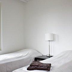 Апартаменты Forenom Apartments Airport комната для гостей фото 3