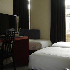 Отель KOFFIEBOONTJE 2* Стандартный номер фото 4