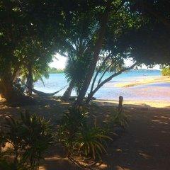 Waitui Basecamp - Hostel пляж фото 2