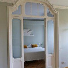 Отель B&B Bonaparte Suites Люкс с различными типами кроватей фото 9