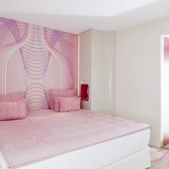 Отель nhow Berlin 4* Стандартный номер с различными типами кроватей