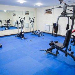 Sharq Hotel фитнесс-зал