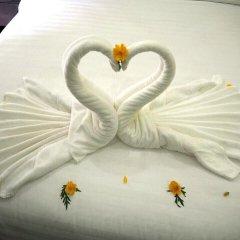 Отель Morakot Lanta Resort 2* Стандартный номер фото 6