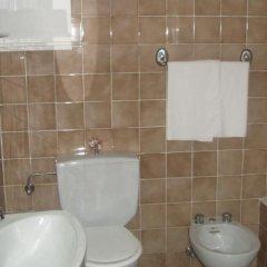 Отель Las Rocas Isla Арнуэро ванная