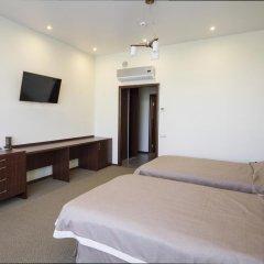 Отель Avant Пермь комната для гостей