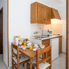Отель Estel Blanc Apartaments - Adults Only Стандартный номер с различными типами кроватей фото 3