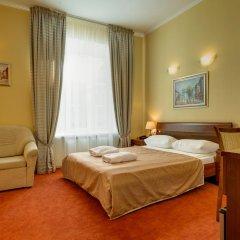 Мини-отель Соло Исаакиевская площадь Улучшенный номер с разными типами кроватей фото 3
