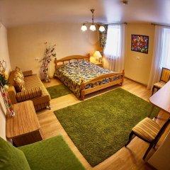 Гостиница Астра комната для гостей фото 3